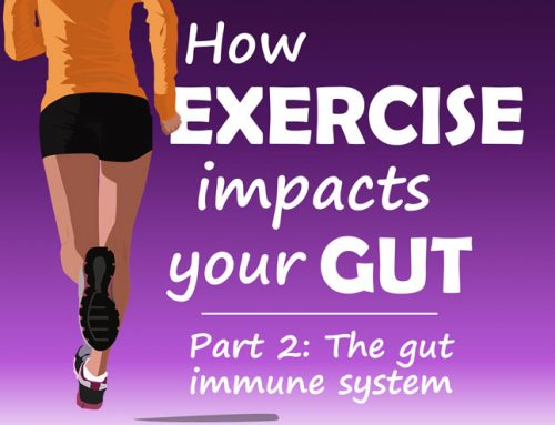 How exercise impacts your gut – Part 2: The gut immune system